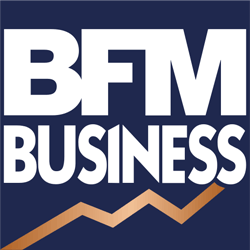 Campagne Radio BFM Business