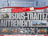 ADECAM INDUSTRIE