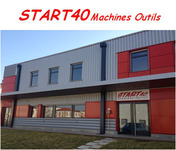 START 40 Machines Outils