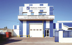 MAHIEUX INDUSTRIE