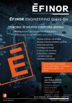EFINOR ENGINEERING Grand-Est